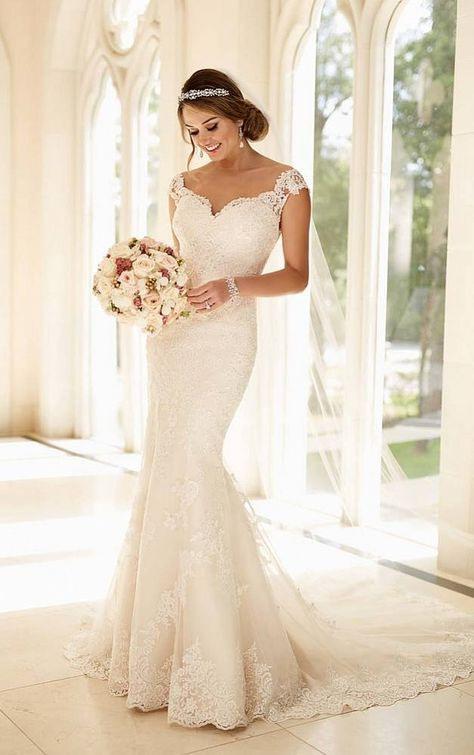 Brautkleid 5160  Hochzeitshaus Stuttgart  Kleider