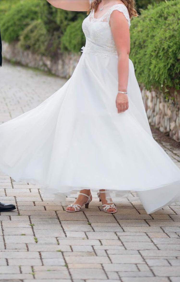 Brautkleid Alicè Adeline Marx Haute Couture Gebraucht 750