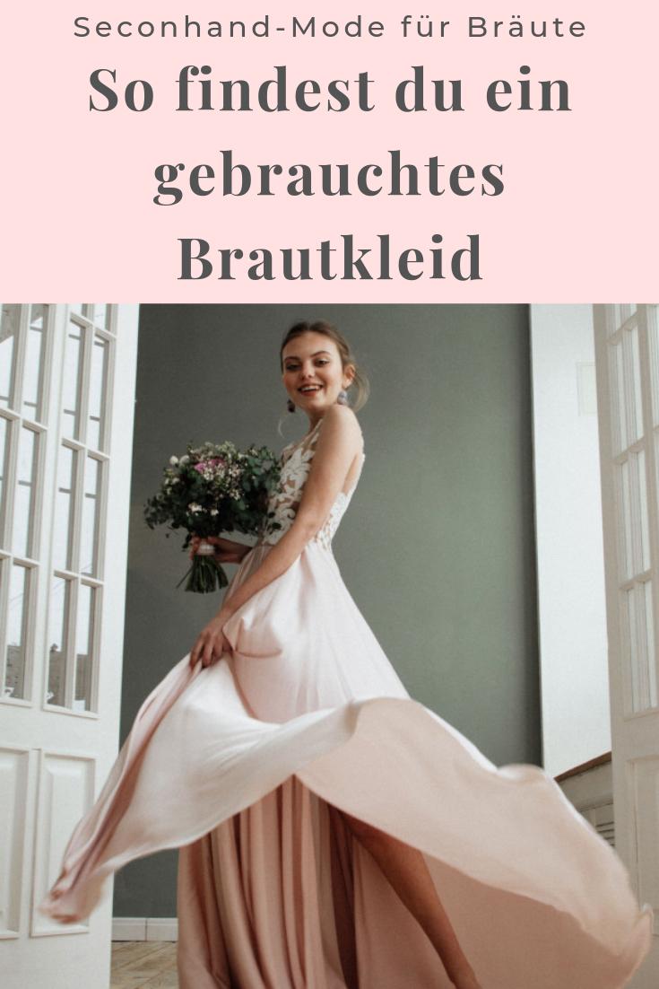 Brautkleid Gebraucht Kaufen  Das Musst Du Wissen