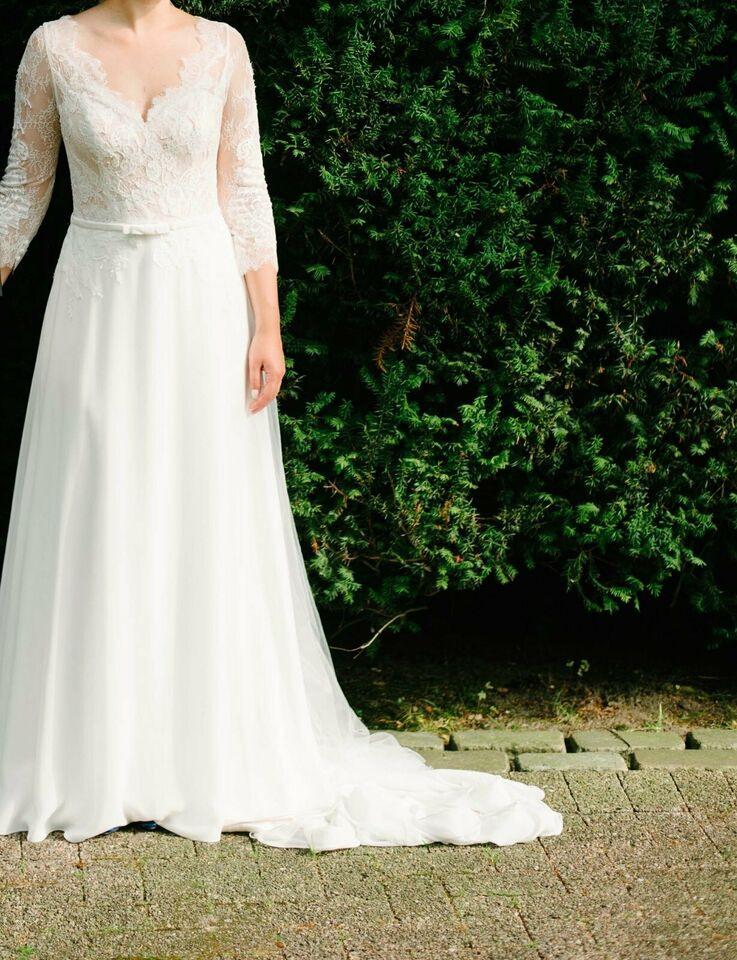 Brautkleid/Hochzeitskleid San Patrickpronovias