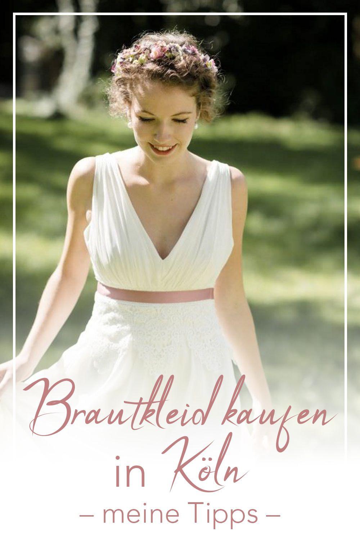 Brautkleid Kaufen In Düsseldorf Und Köln Aber Wo Meine