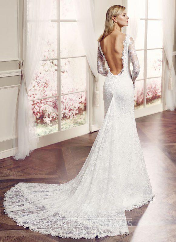 Brautkleid  Kleid Hochzeit Brautkleid Lange Ärmel