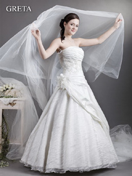 Brautkleid Sissi