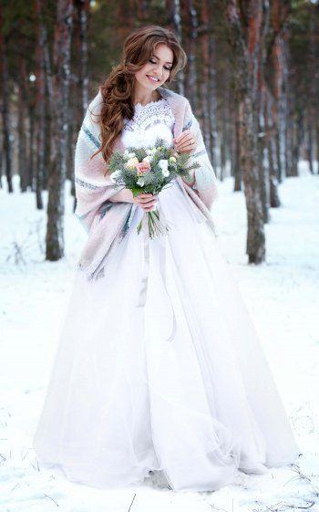 Brautkleid Winter Style Die 13 Schönsten Winter
