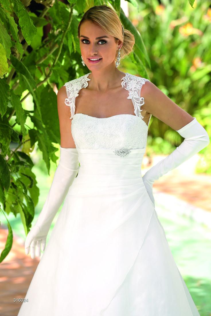 Brautkleider 2015 Kaufen Bei Boesckens  Kleid Hochzeit