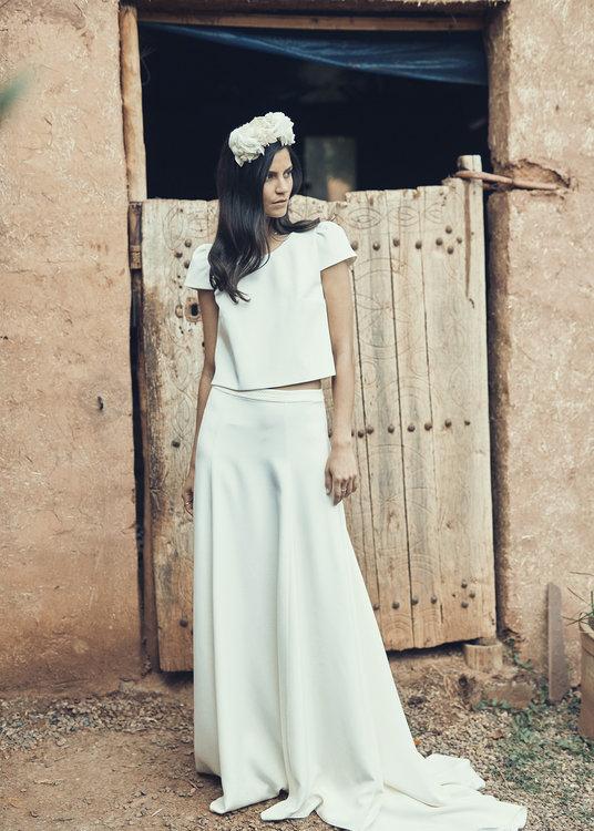 Brautkleider Für Die Standesamtliche Trauung  Traumhafte