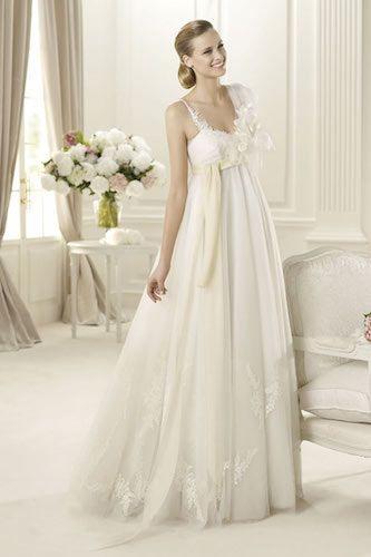 Brautkleider Für Schwangere Tipps Für Den
