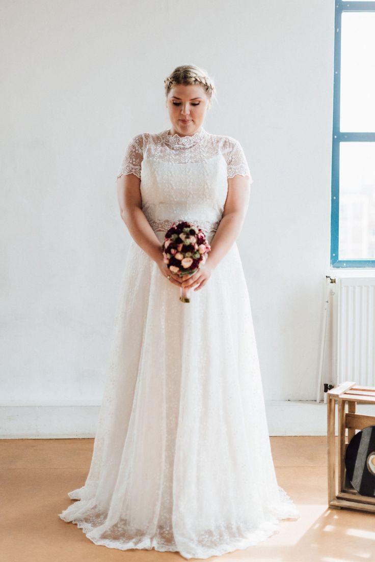 Brautkleider Große Größen  Braut Hochzeitskleid Kleider