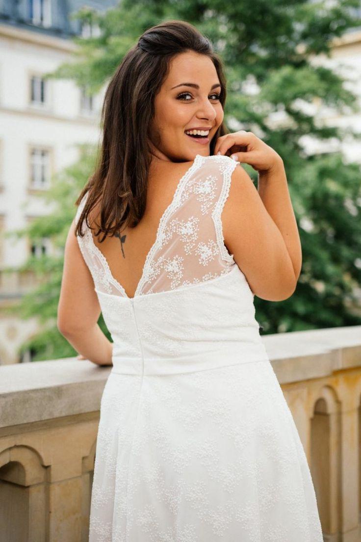 Brautkleider Große Größen  Brautmode Brautkleid Kleider