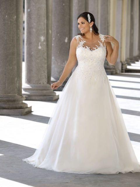 Brautkleider Große Größen Gesucht Bei Crusz Gefunden