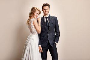 Brautkleider In Riesenauswahl Auf Über 1200 Quadratmetern
