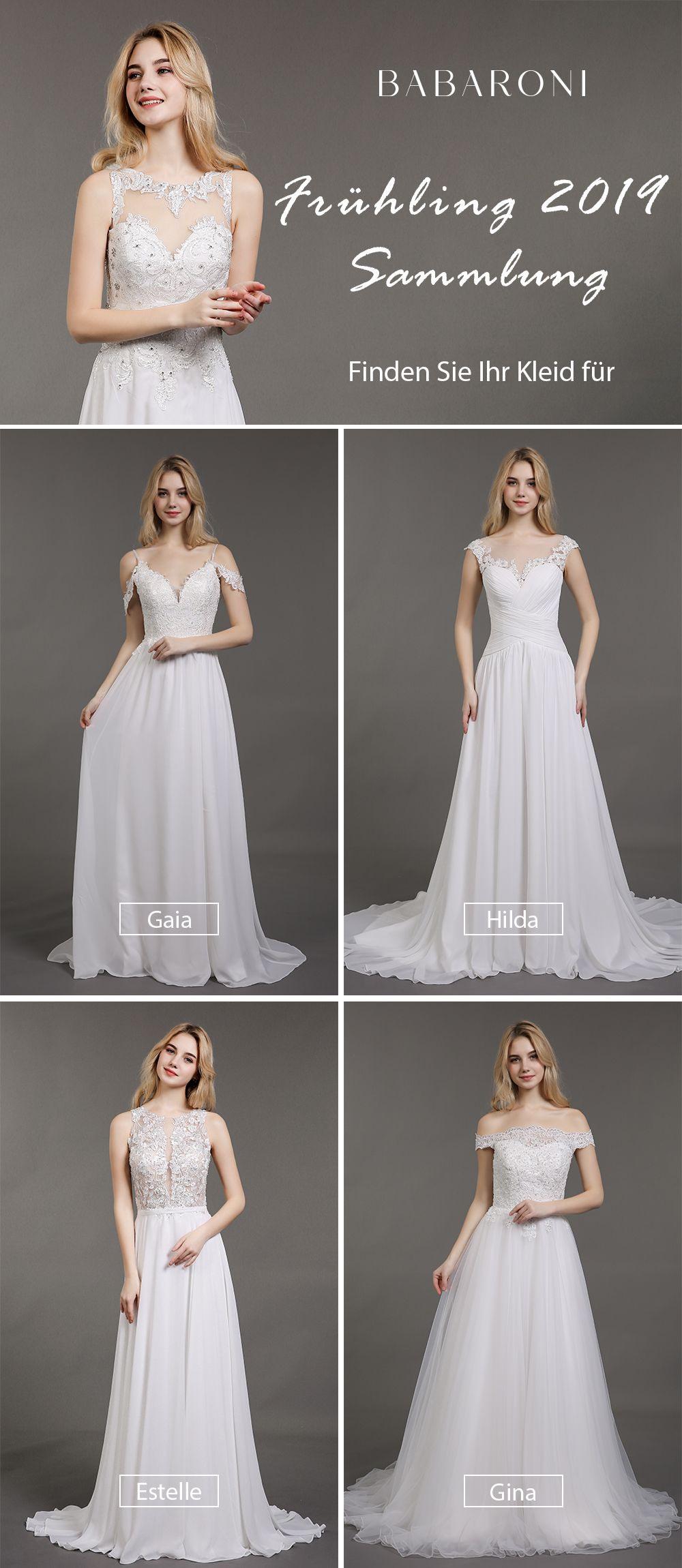 Brautkleider  Kleid Hochzeit Brautkleid Formen Und