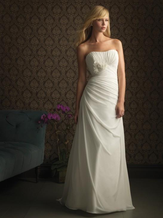 Brautkleider Und Abendkleider Online Verkaufen