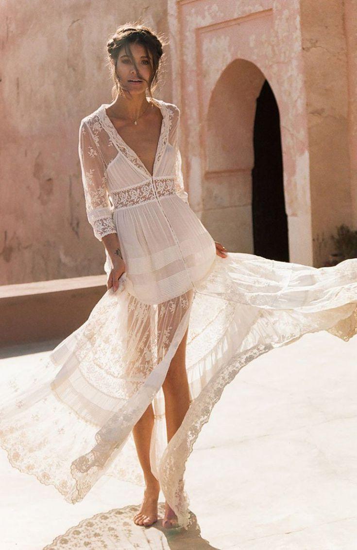 Brautmode Online Kaufen  Neue Adressen  Brautmode Kleid