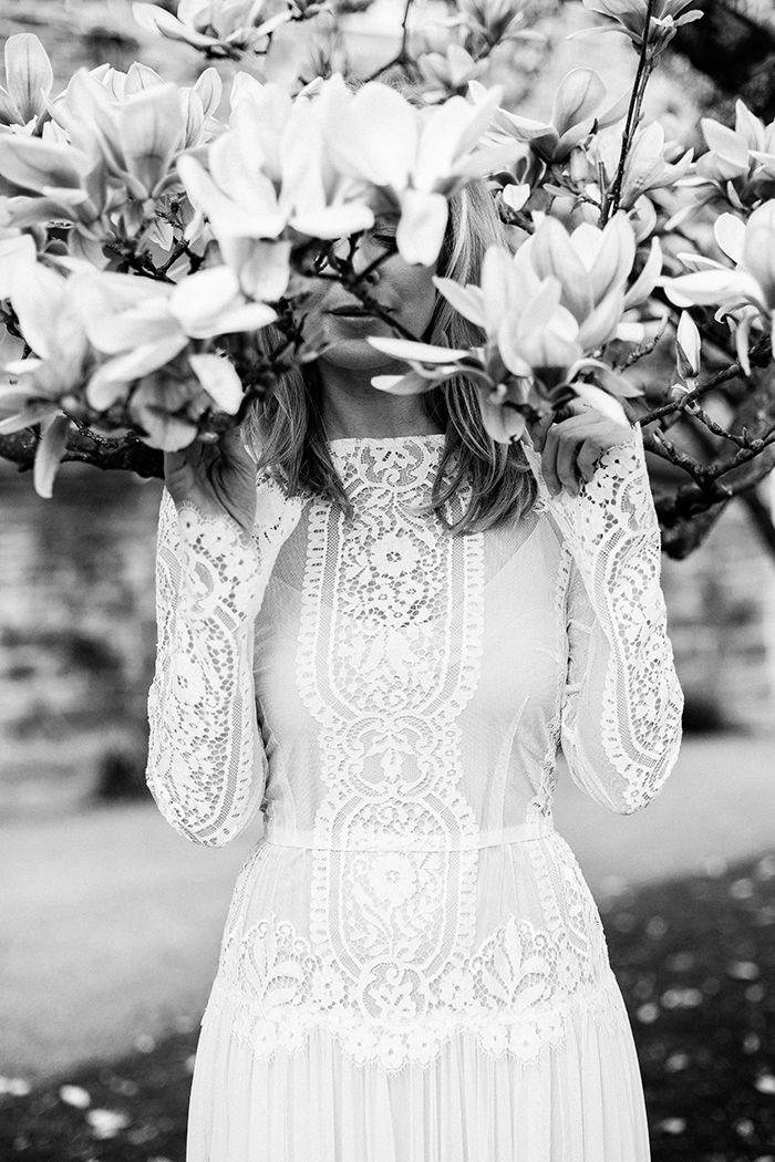 Brautmode Sommer 2015  Brautmode Braut Und Hippie