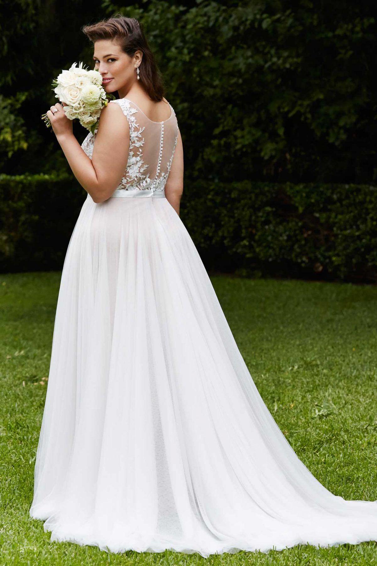 Brautmode Wtoo  Hochzeitskleid Brautmode Kleid Hochzeit