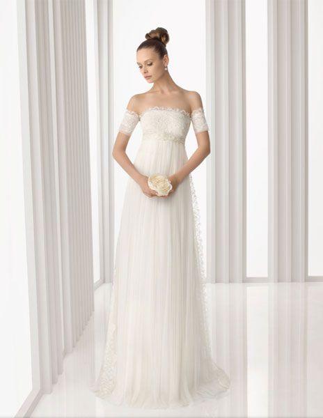 Brautmodeempire  Kleid Hochzeit Brautkleider Online