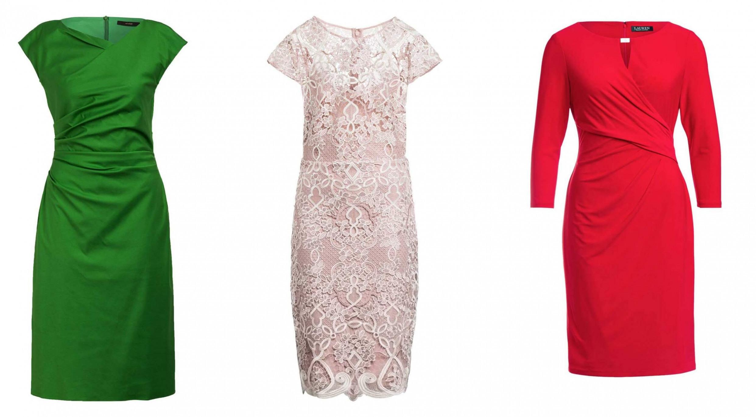 Brautmutterkleider Festliche Kleider Zur Hochzeit Für Die