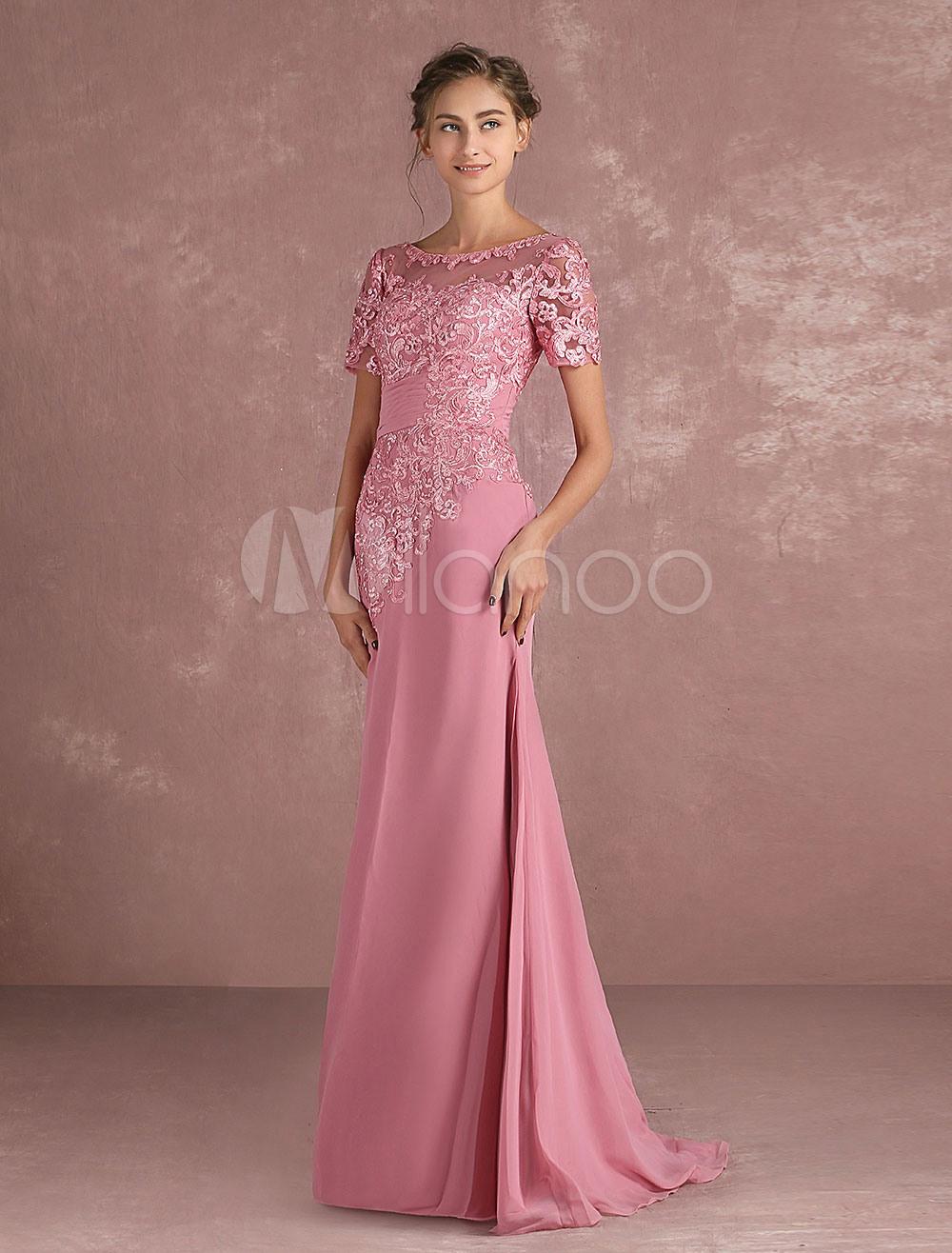 Brautmutterkleider Mermaid Abendkleider Für Hochzeit