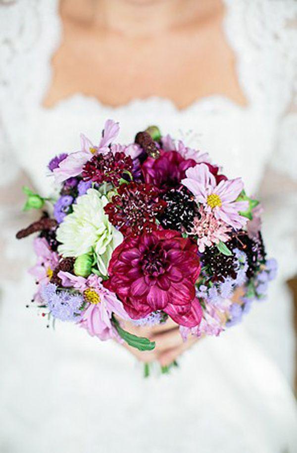 Brautstrauß Herbst In 2019  Brautsträuße Hochzeitsblumen