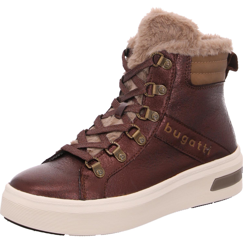 Bugatti Damen Schuhe Auf Rechnung Kaufen  Schuhe Günstig