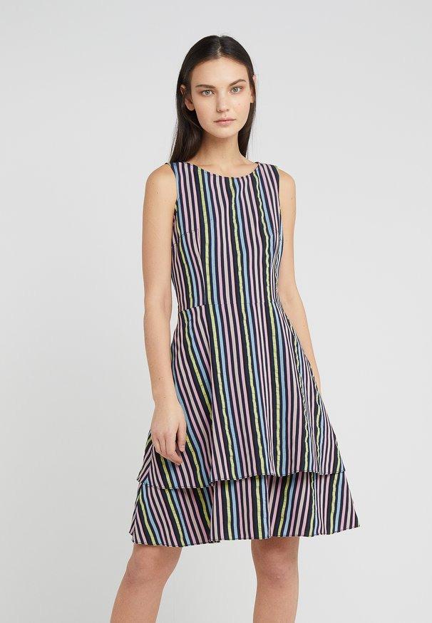 Bunte Kleider Online Shoppen  Zalando