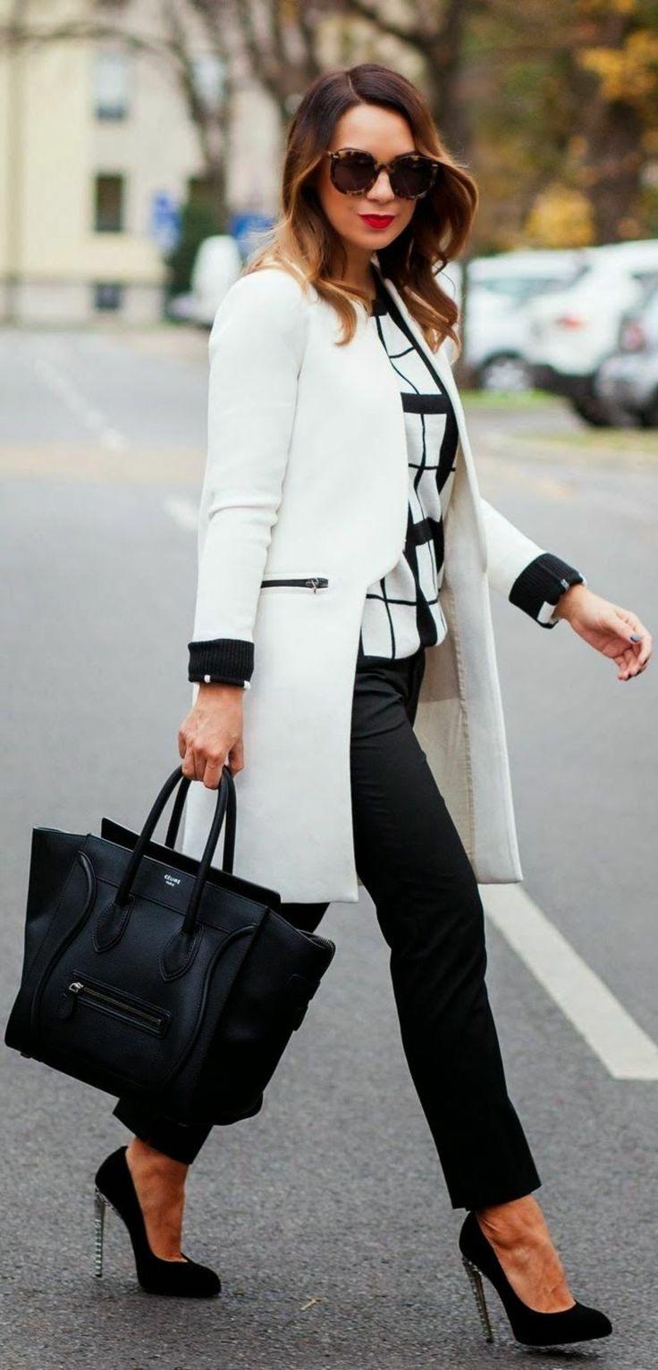 Business Looks Für Frauen Nach Den Aktuellen Trends 2016