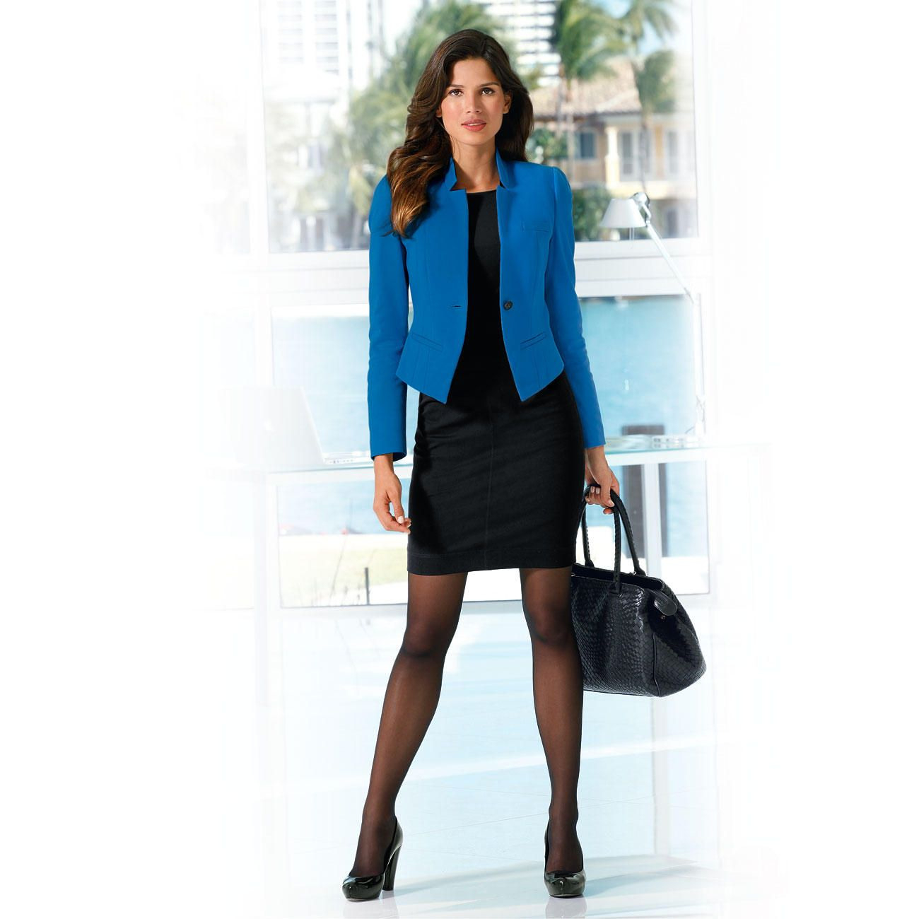 Business Outfits  Businessoutfit So Modisch Und