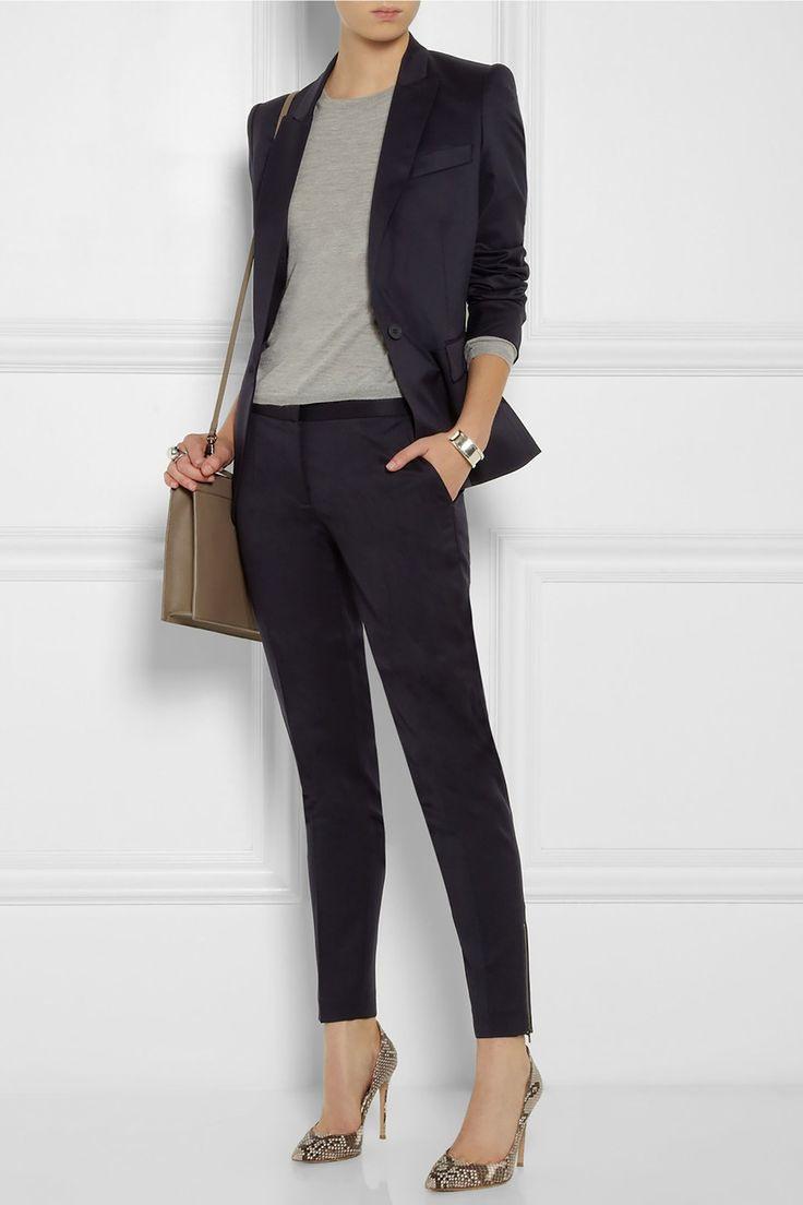 Businesskleidung Für Frauen  Fashion  Glamunity  Das