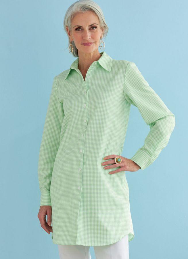 Butterick Schnittmuster Shirt Bluse Tunika