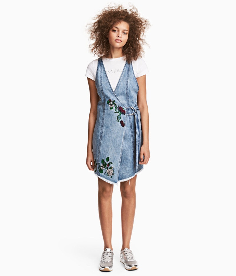Buy Hm Loves Coachella 2017 Collection  Fashion Gone Rogue