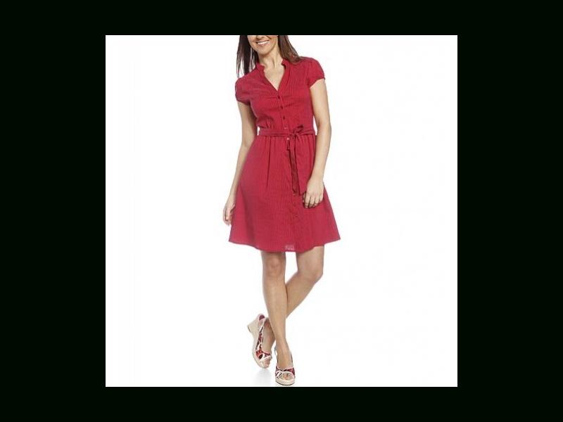 Ca Kleid Rot  Produktdaten Und Eigenschaften Bei Yopide