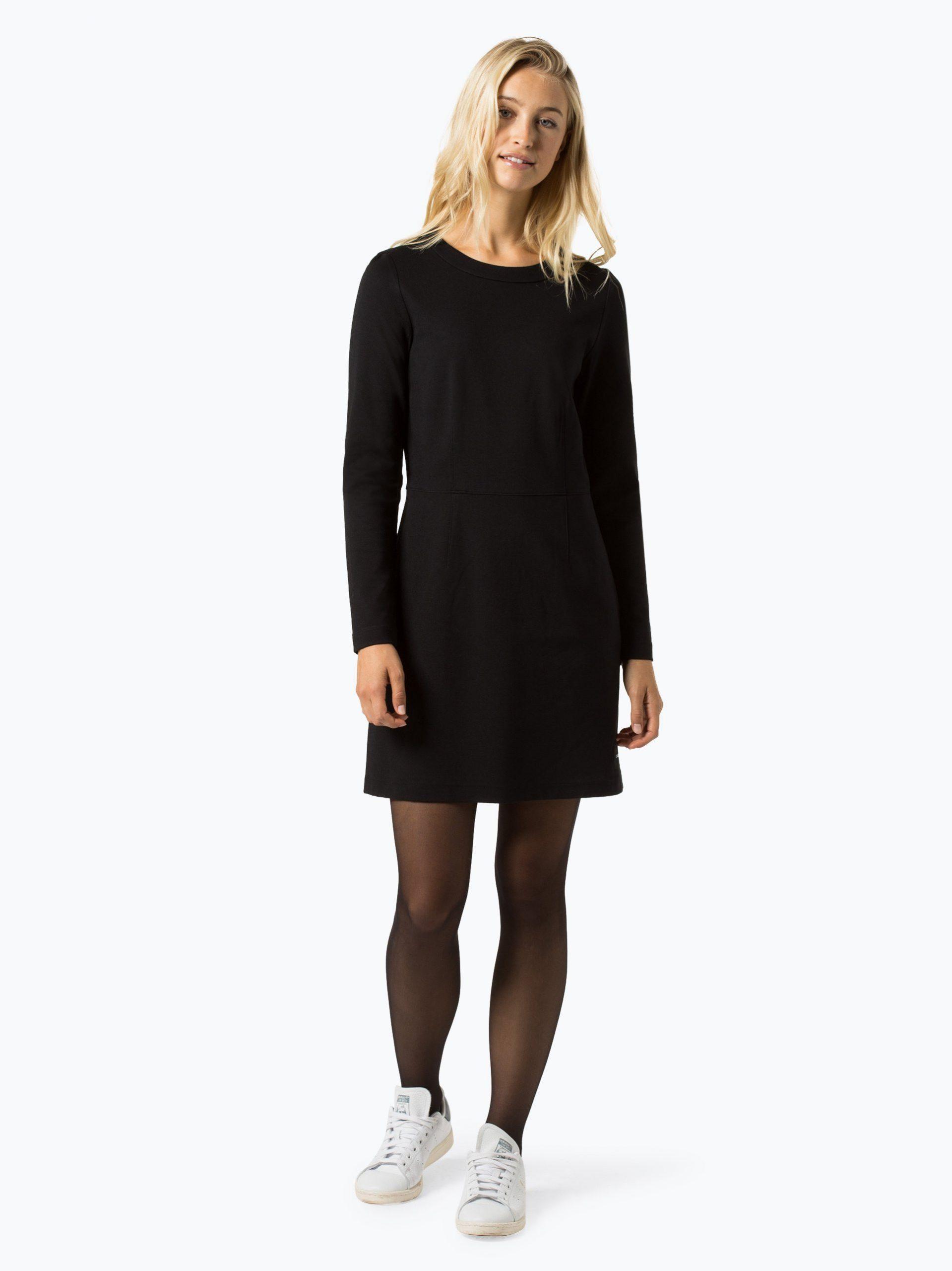 Calvin Klein Jeans Damen Kleid Online Kaufen  Peekund