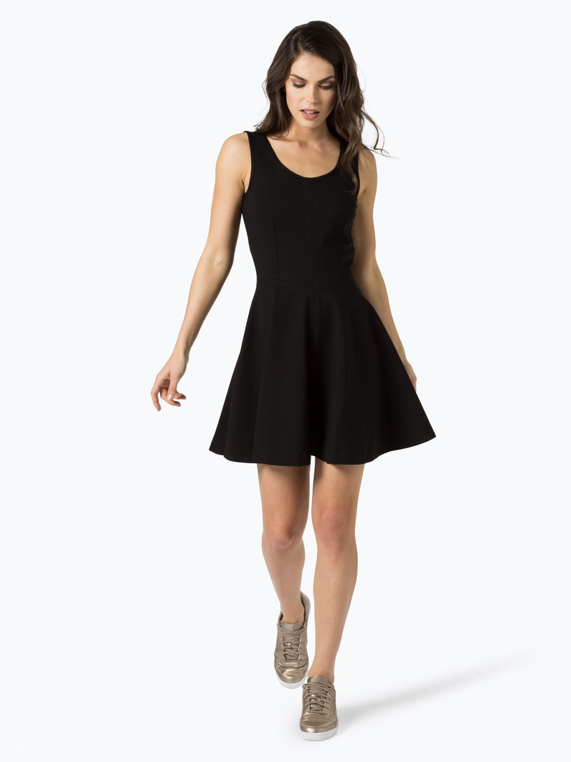 Calvin Klein Jeans Damen Kleid Online Kaufen  Vangraaf