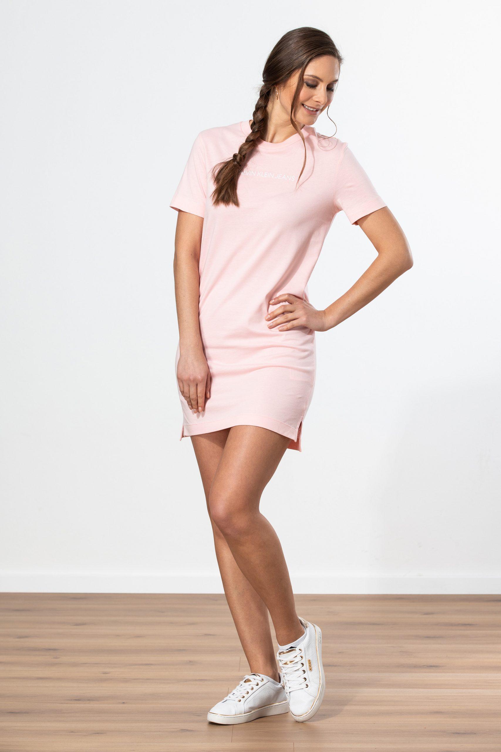 Calvin Klein Jeans Kleid 10544445  Kleider  Damen