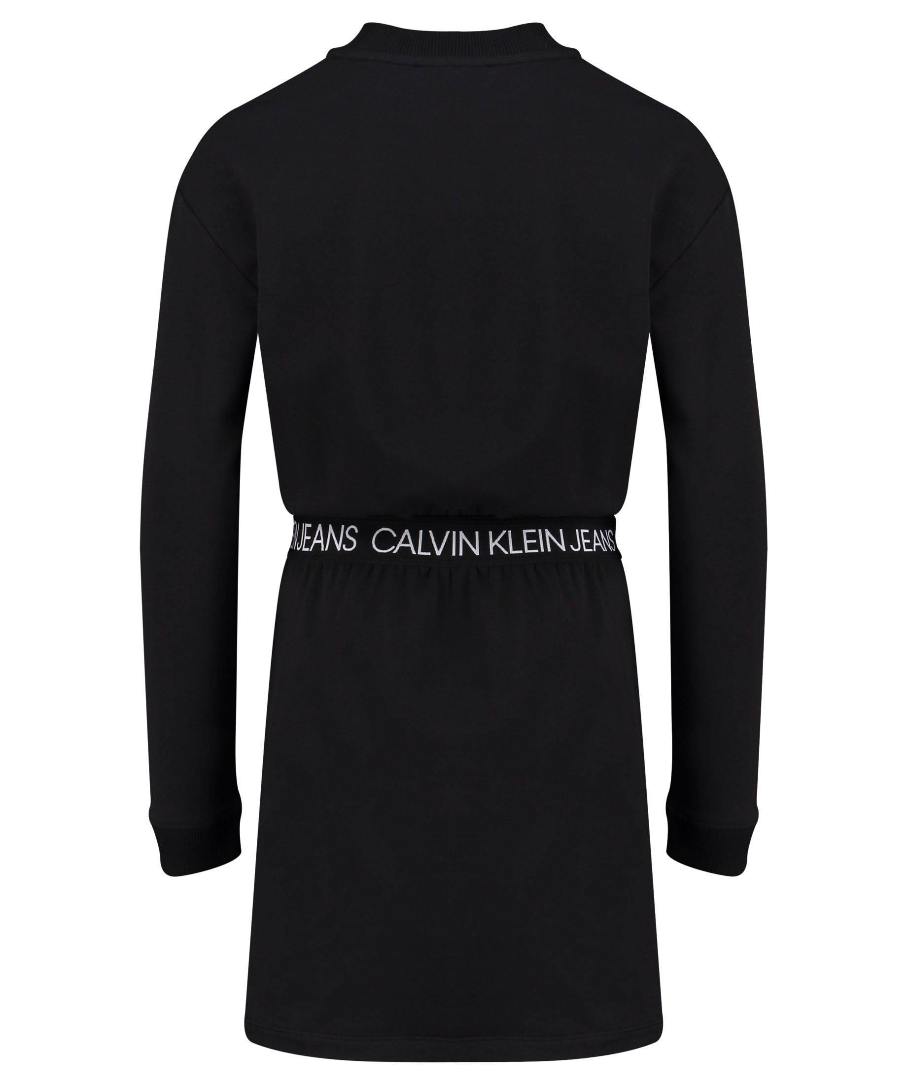 Calvin Klein Jeans Mädchen Sweatkleid  Engelhorn