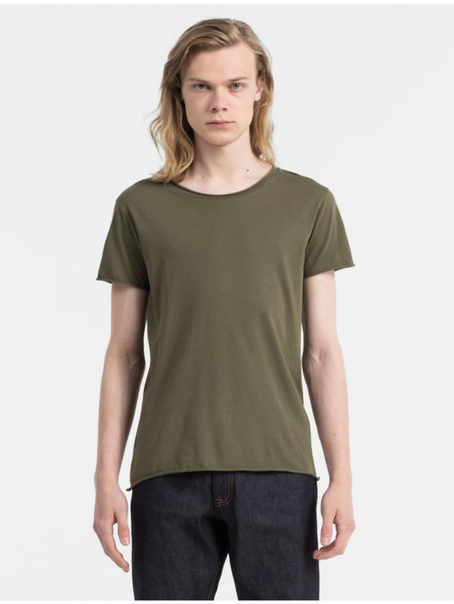 Calvin Klein Tshirts  Mens Regular Fit Vintage Wash T