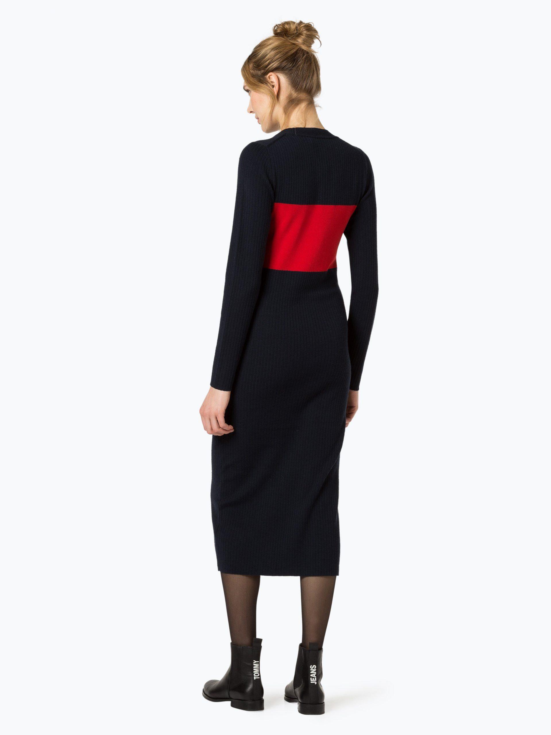 Calvin Klein Womenswear Damen Kleid Online Kaufen