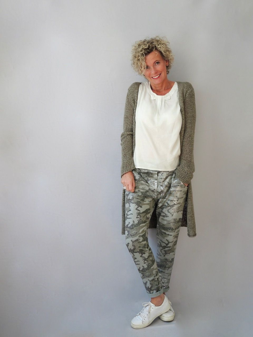 Camouflage Versteckt Dich Kein Bisschen  Women2Style