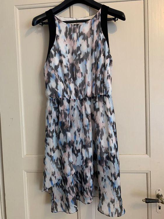 Casualwear Kleid Neuwertig Aus Seide  Kaufen Auf Ricardo