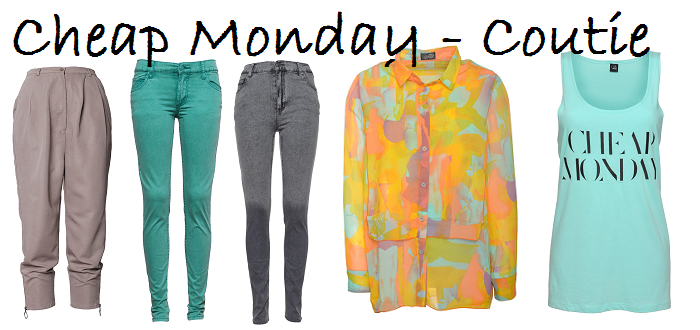 Cheap Mondaycoutieshoppingshoppenkleidungshop