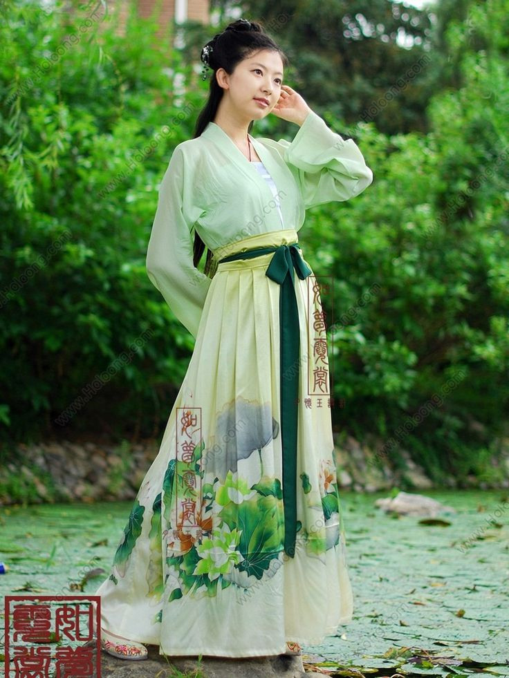 Chinesehanfudresses 750×1000  Traditionelle