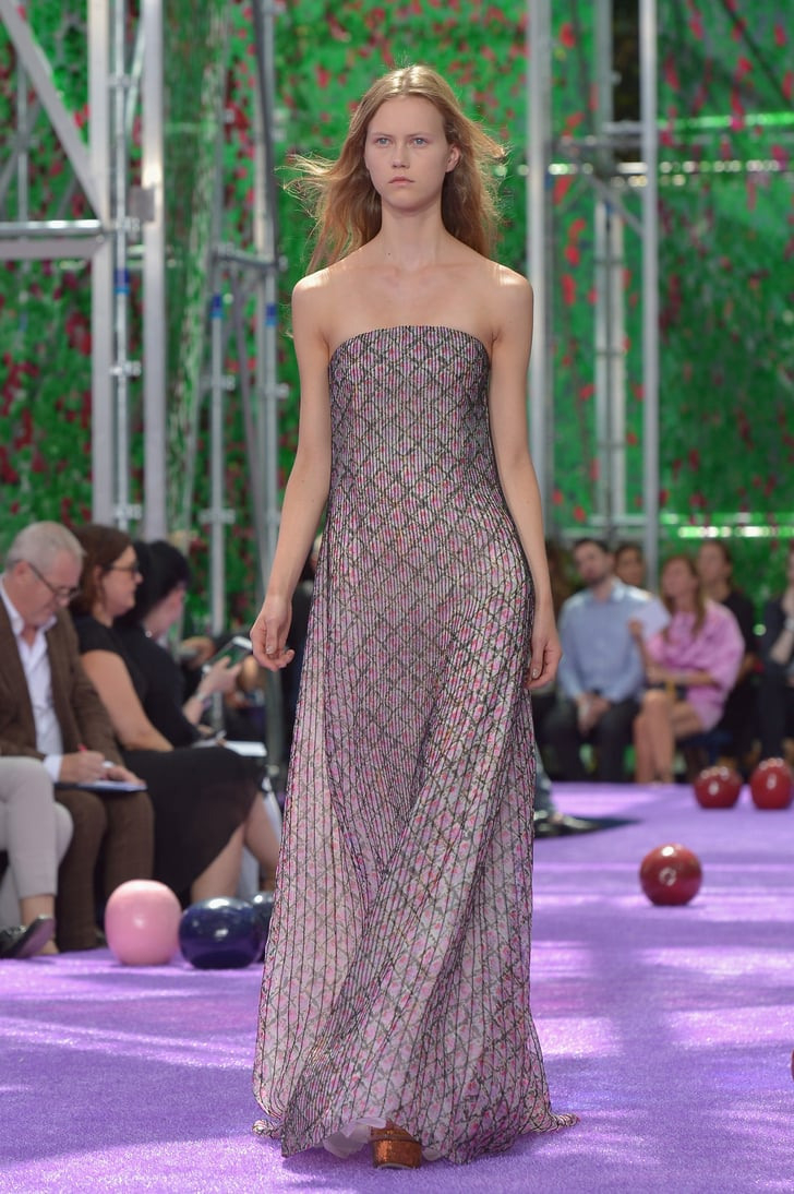 Christian Dior Haute Couture Herbst/Winter 2015  Die