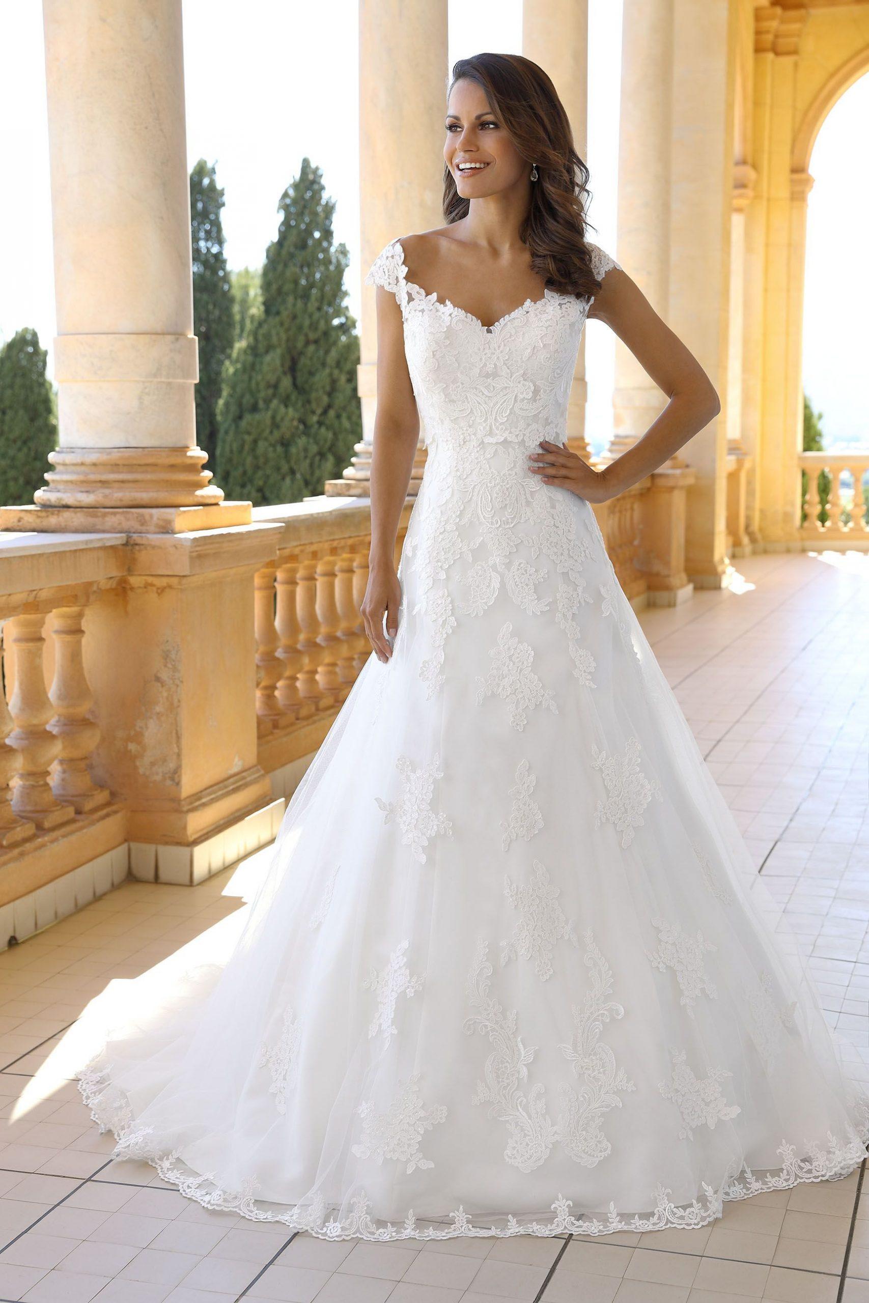 Click To Advance Mit Bildern  Kleider Hochzeit Kleid