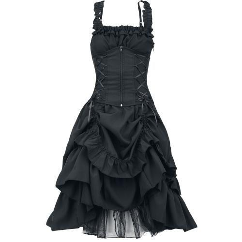 Clothing • Emp  Gothic Kleider Viktorianische Kleider