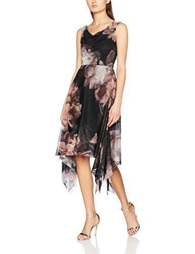 Coast Women's Arles Dress Multicoloured Multi 10