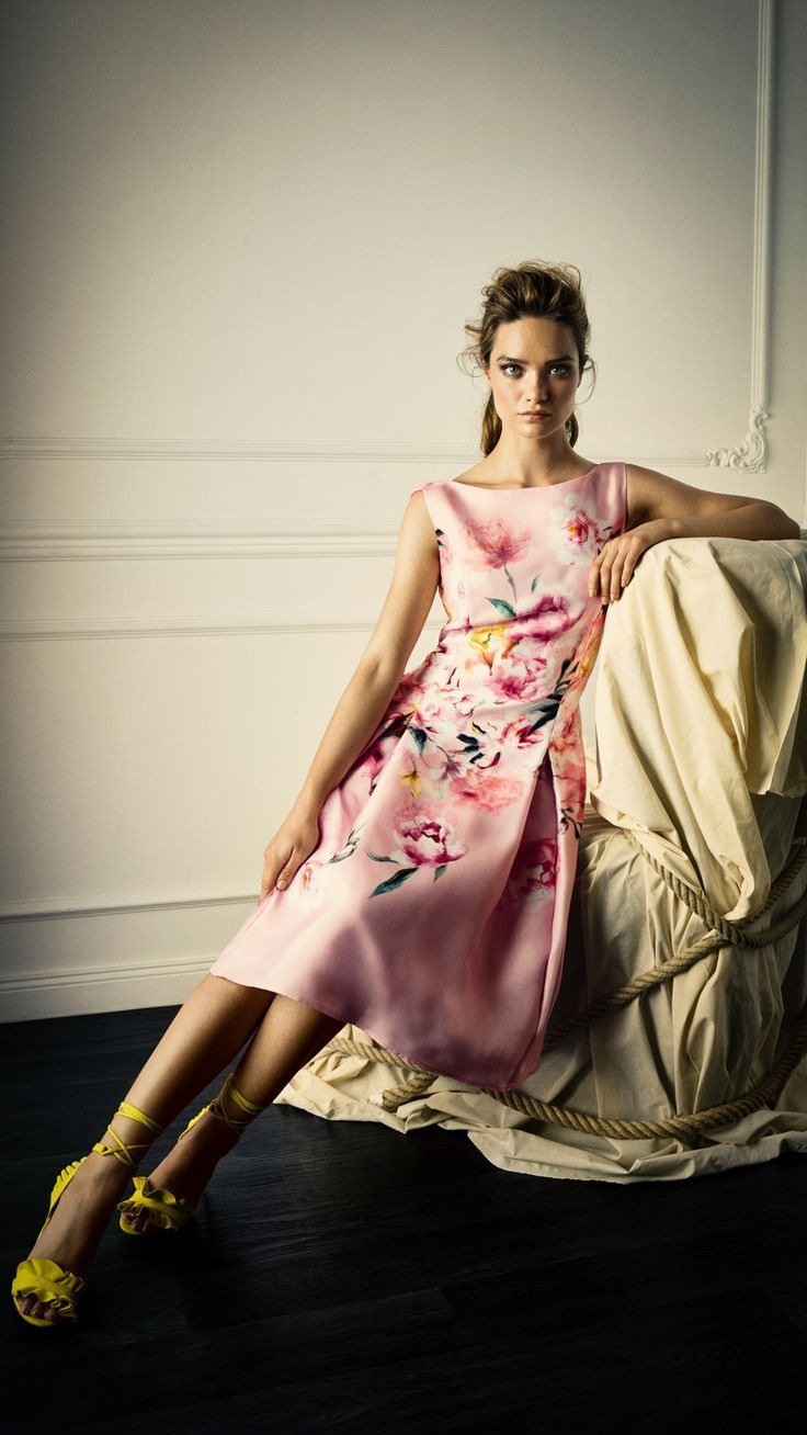 Cocktail Dress From The New Autumnwintercollection 2019