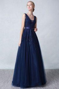 Cocktailkleid Blau Lang  Beliebte Kurze Kleider