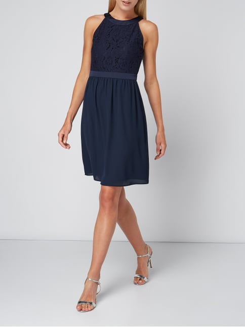 Cocktailkleid • Elegante Schicke Abendkleider Kurz