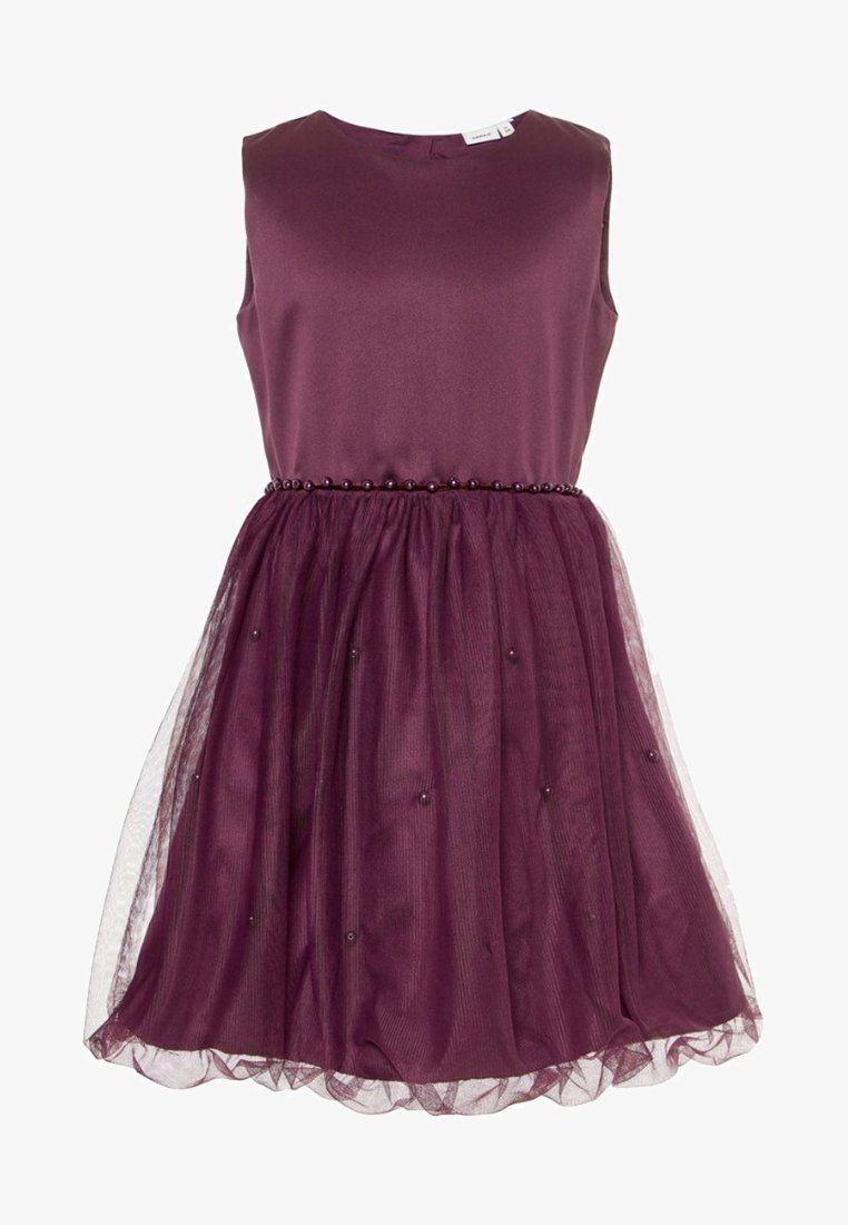Cocktailkleid/Festliches Kleid  Berry  Zalandode